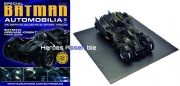 DC Batman Automobilia Collection Special #3 Arkham Knight Video Game Batmobile Eaglemoss